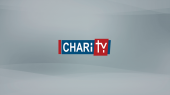 Charity TV Poster